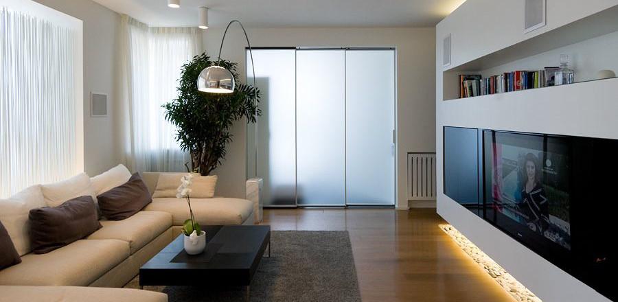 kompletna oprema stanovanja